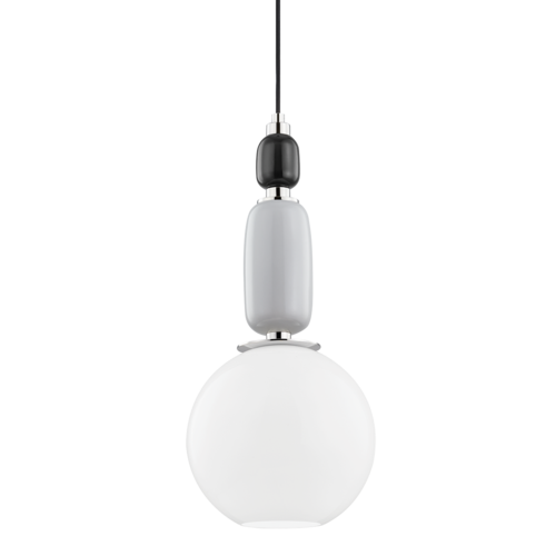 camila 1 light pendant