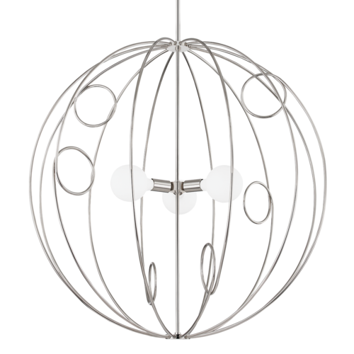 alanis 1 light pendant