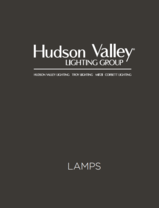 HVLG Lamps (Online Only)