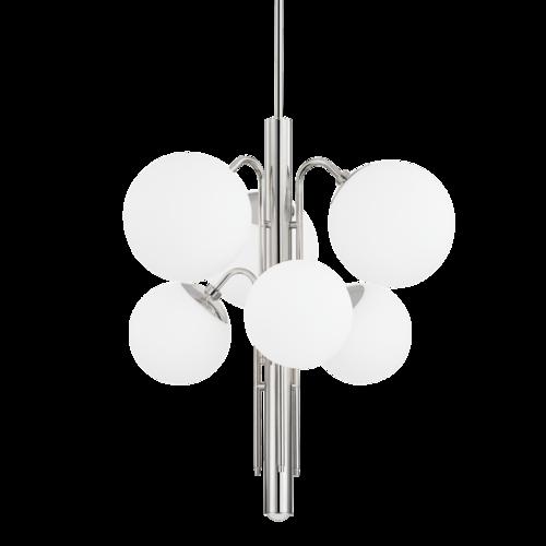ingrid 6 light chandelier