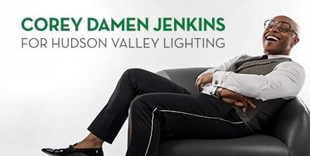 COREY DAMEN JENKINS