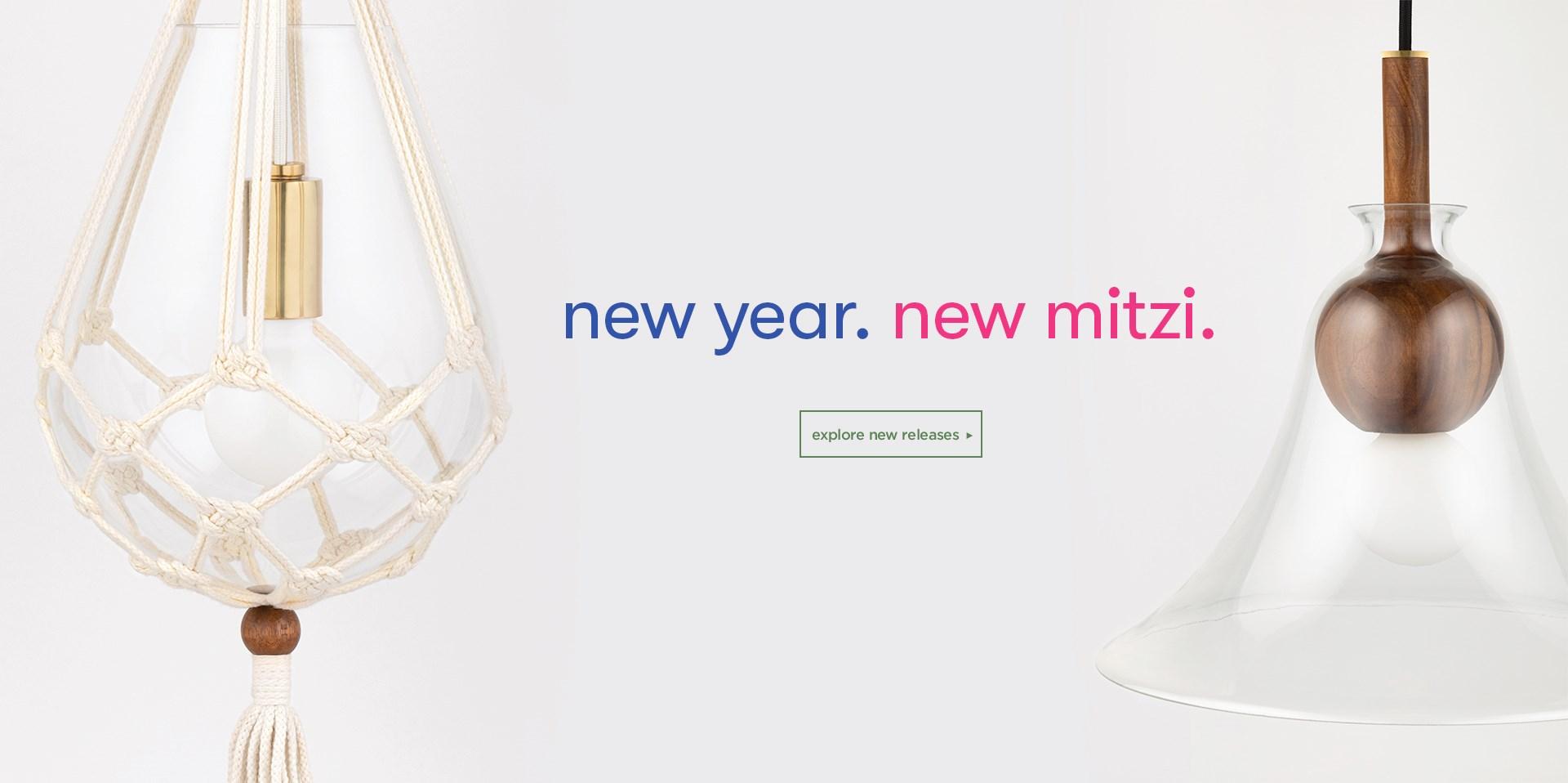 New Year, New Mitzi