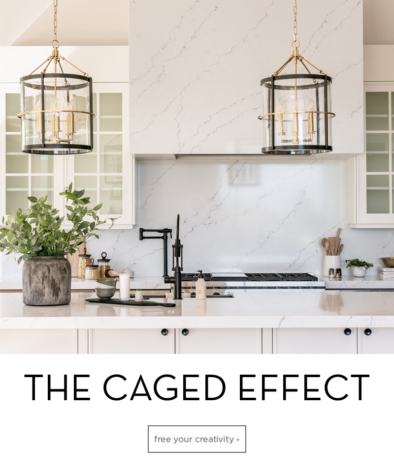 The Caged Effect