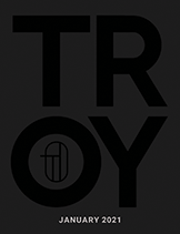 2021 Troy January New Release Supplement