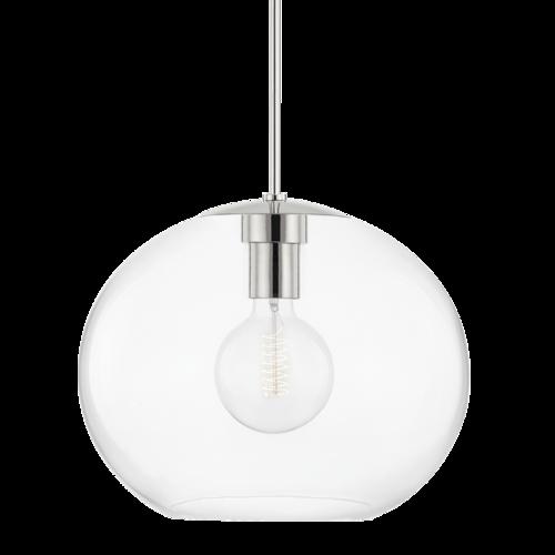 margot 1 light pendant