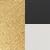 BLACK/WHITE/GOLD LEAF COMBO Icon