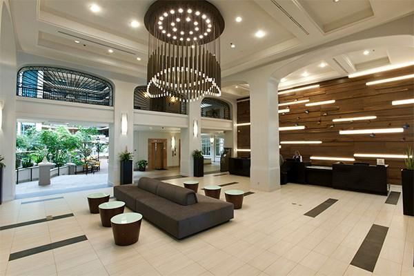 Embassy Suites Anaheim