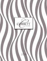 Corbett Lighting Supplement January 2019