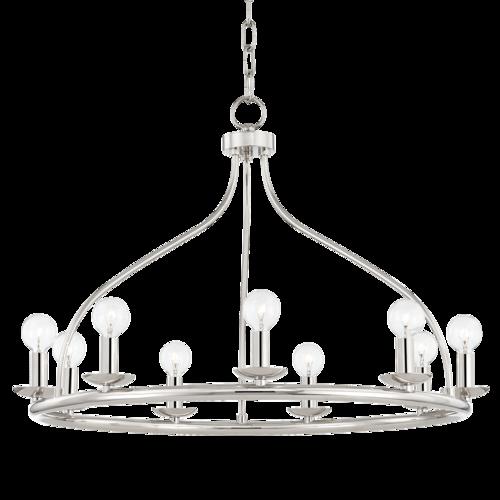 kendra 9 light chandelier