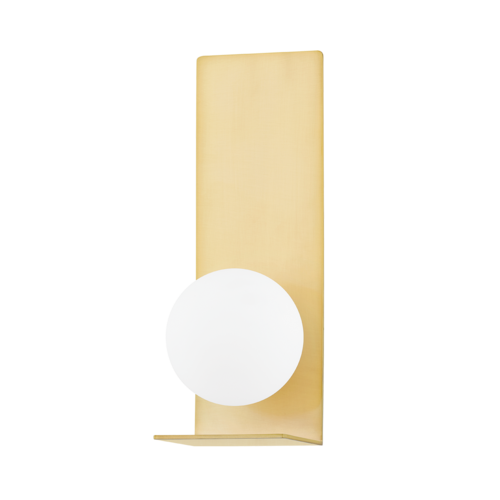 lani 1 light wall sconce