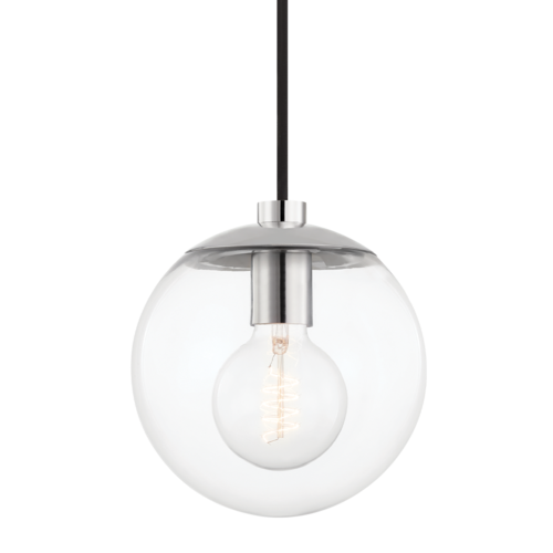 meadow 1 light pendant