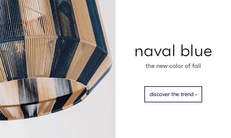 Naval Blue
