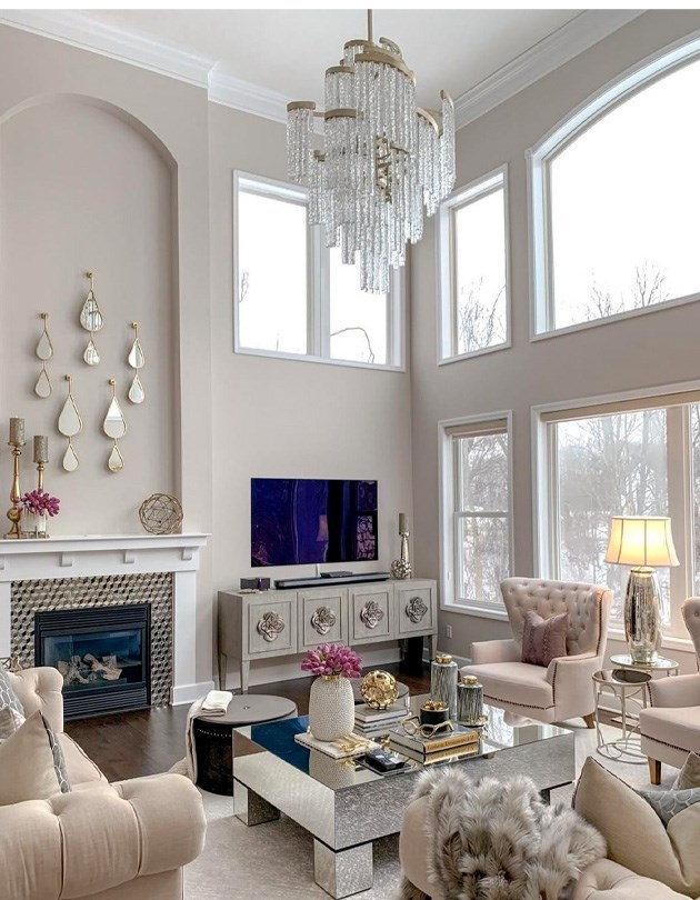 Breathtaking Design Meets High Style