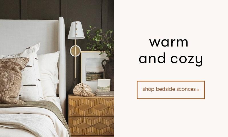 shop bedside sconces