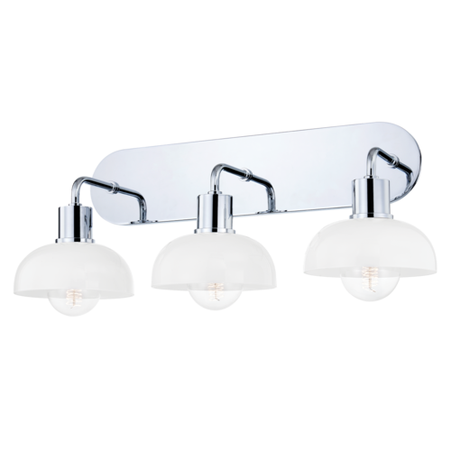 kyla 3 light bath and vanity