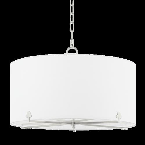 darlene 5 light chandelier
