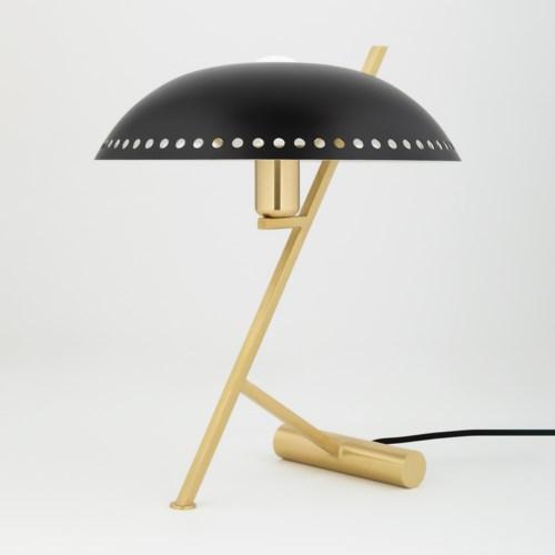 landis 1 light table lamp