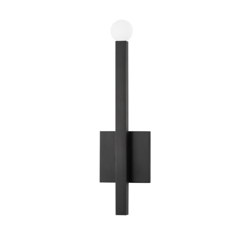 dona 1 light wall sconce