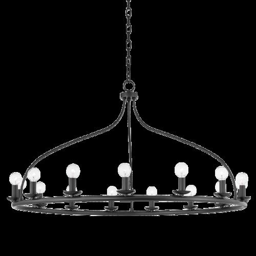 kendra 15 light chandelier