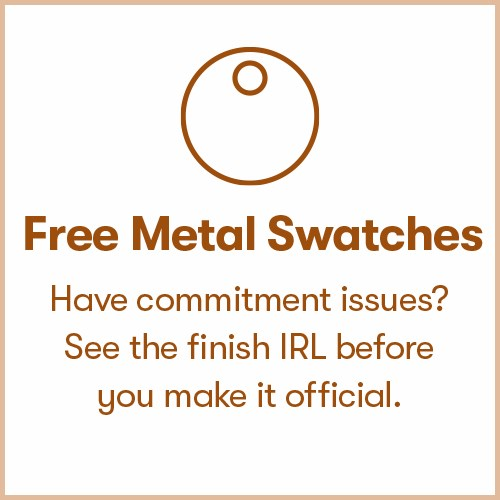 Free Metal Swatches