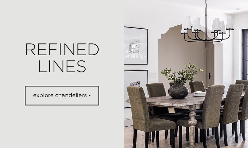 explore chandeliers