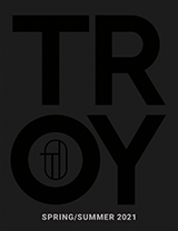 2021 Troy Spring/Summer New Release Supplement