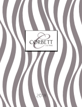 Corbett Lighting Catalog 2018