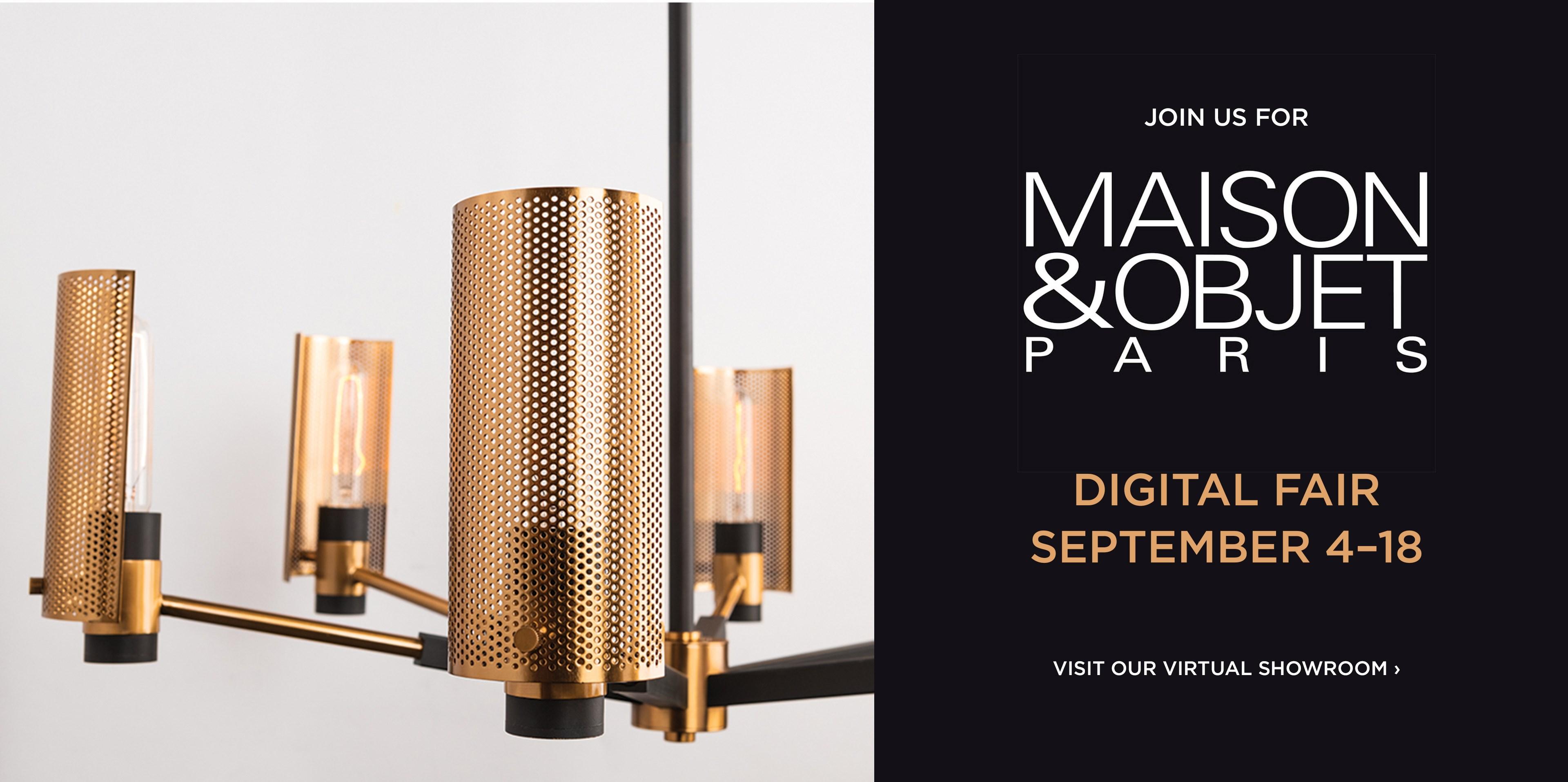 Maison & Objet Digital Fair