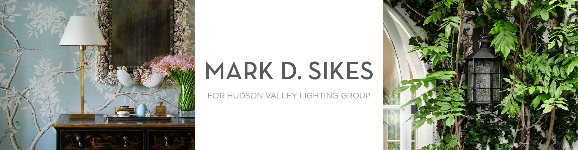 MARK D. SIKES
