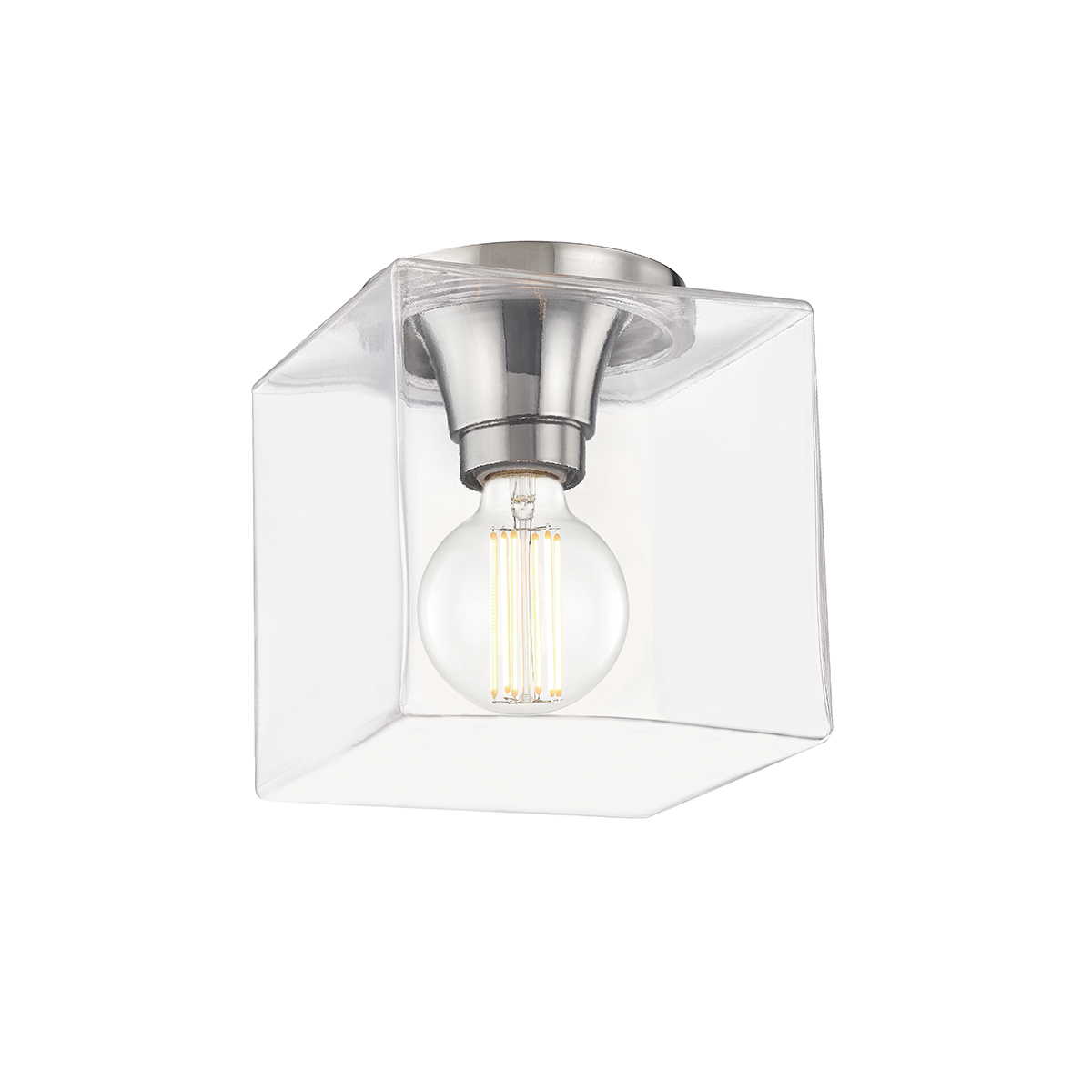 Semi-Flush / Flush Mount Ceiling Fixtures