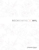 Becki Owens x HVL Catalog