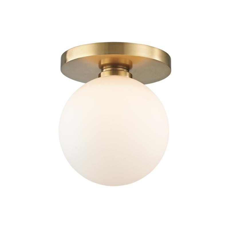 Baird 9081 Agb Hudson Valley Lighting