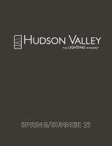 2021 HVL Spring/Summer New Release Supplement