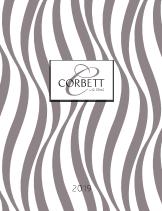 Corbett Lighting Catalog 2019