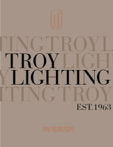 Troy Lighting Interior Catalog 2017