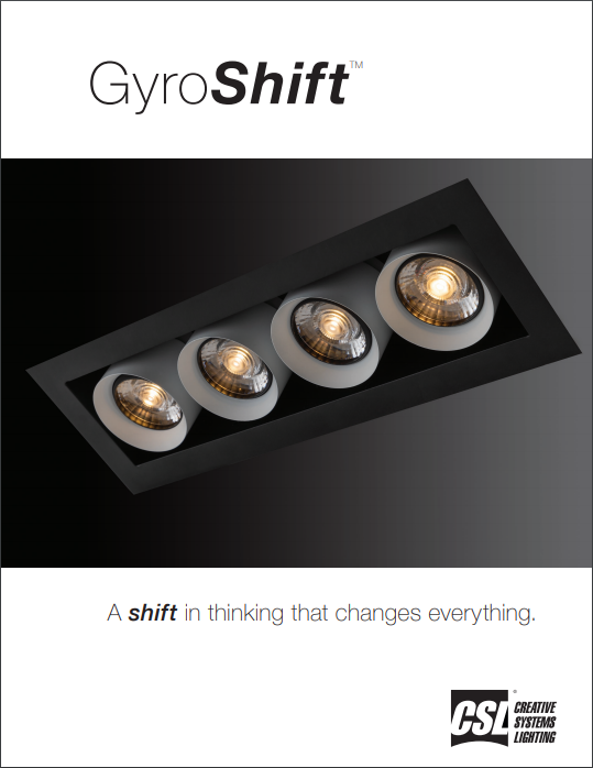 Gyroshift