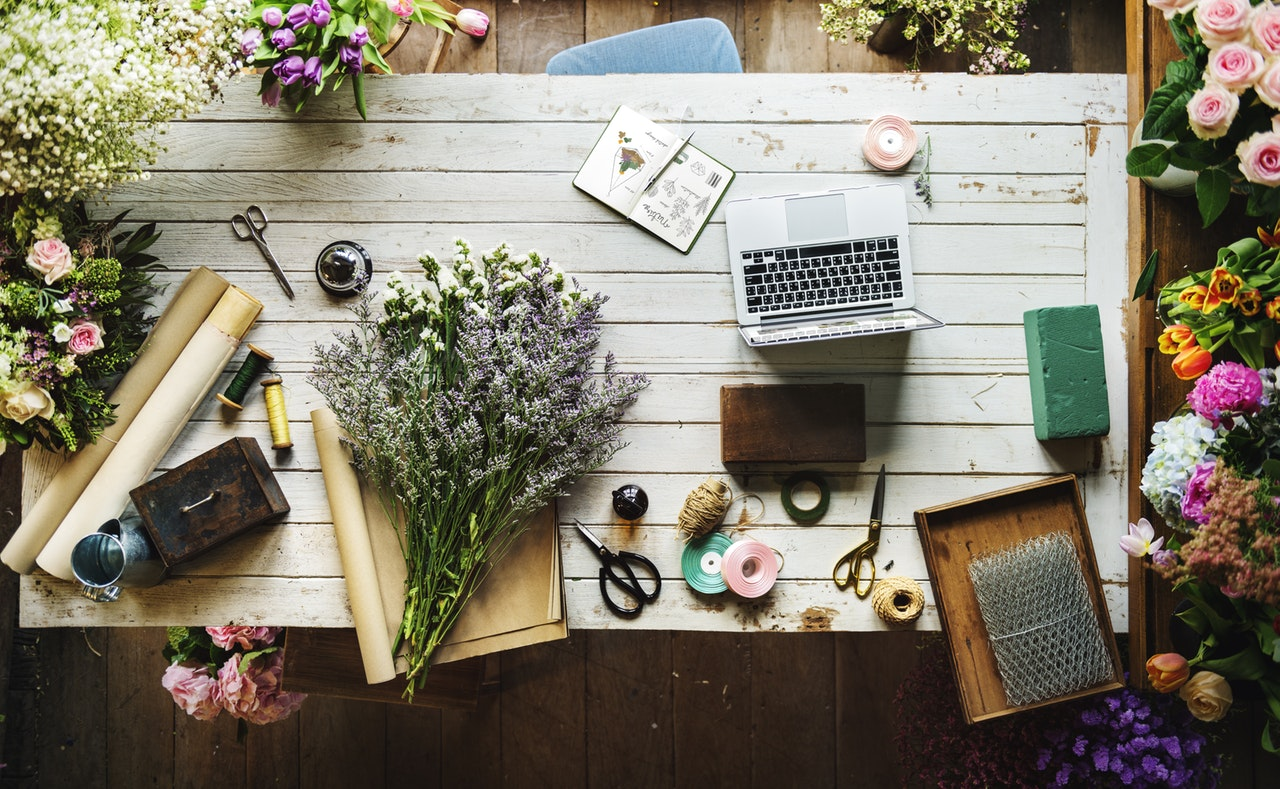 Feng Shui Your Way to a Better Work Space