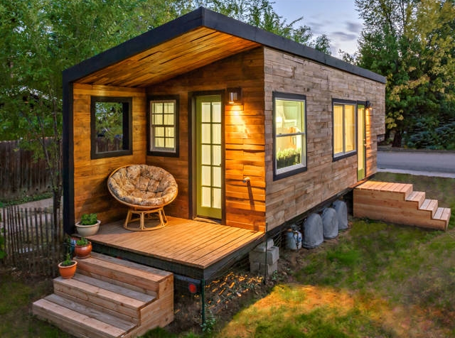 Less Is More: Let's Talk About Tiny Houses