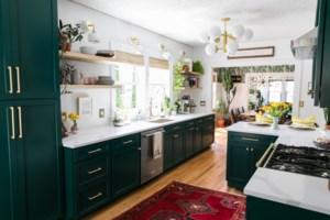 Homeowner: Jessica Brigham