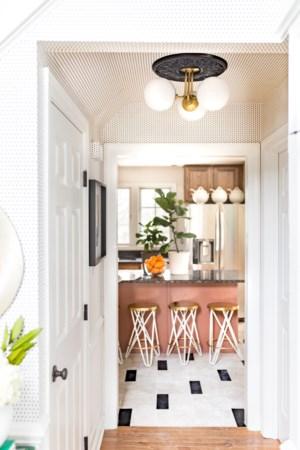 Homeowner: Jewel Marlowe of Jeweled Interiors
